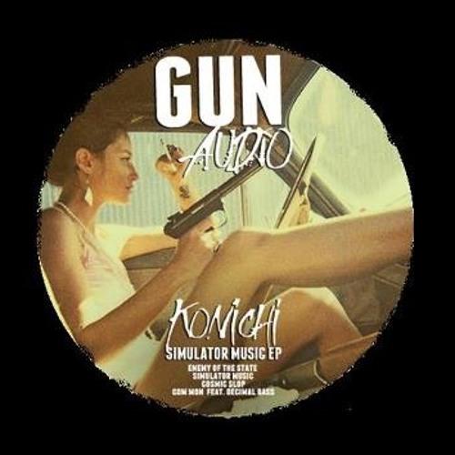 SIMULATOR MUSIC [GUN AUDIO]