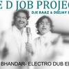 LALATI BHANDAR (JOGVA) ELECTRO DUB EDIT  REMIX