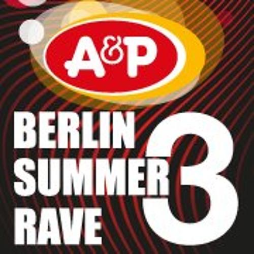 Kanzler & Wischnewski @ Berlin Summer Rave 3 // 21.07.2012
