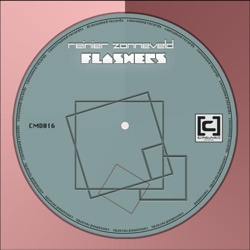Reinier Zonneveld - Within (Original Mix)