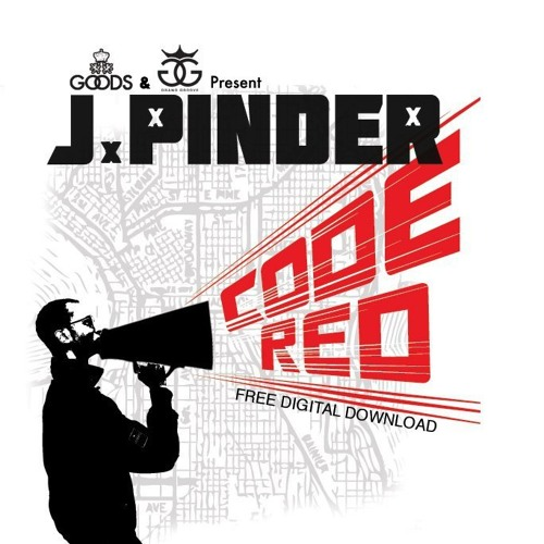 J. Pinder - No Turnin Back - Feat Toki Wright Produced by Vitamin D