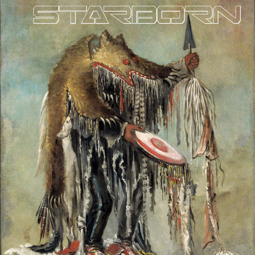 Starborn - Medicine Man (Original Mix)