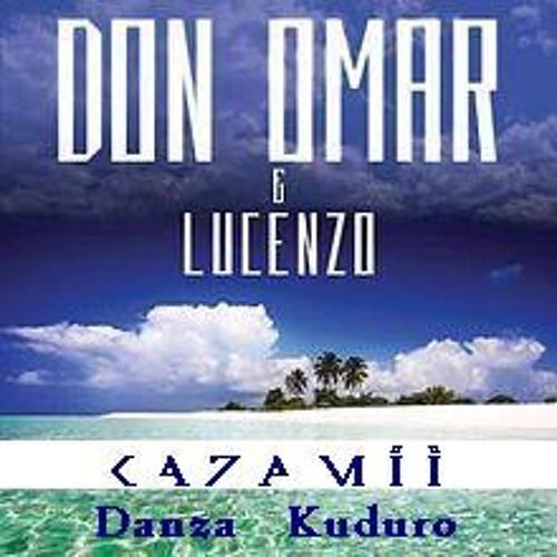 Don Omar feat. Lucenzo - Danza Kuduro (Kazamii Mashup)
