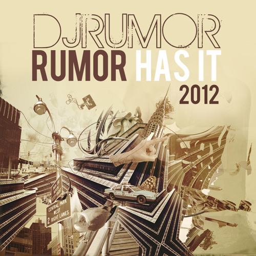 Rumor Has It 2012