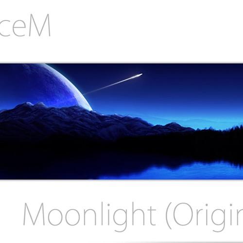 WaallaceM - Moonlight (Original Mix)