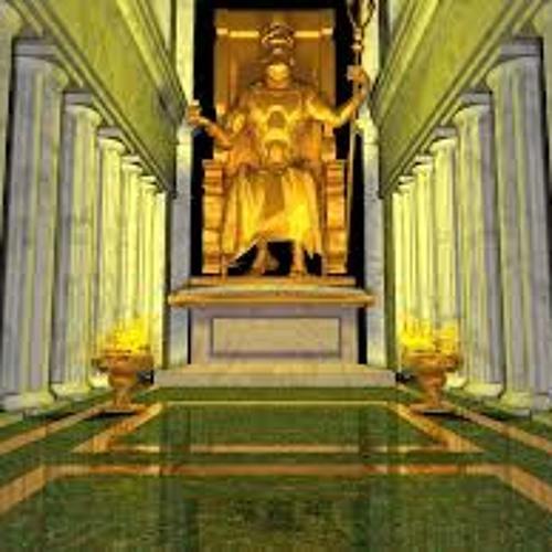 SavBeats - Temple Music (House)