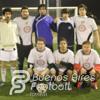 All Boys Felipe Robert Goleador - Apertura 2012 F7