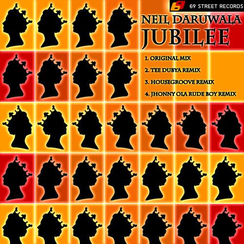Neil Daruwala - Jubilee (Tee Dubya Remix)