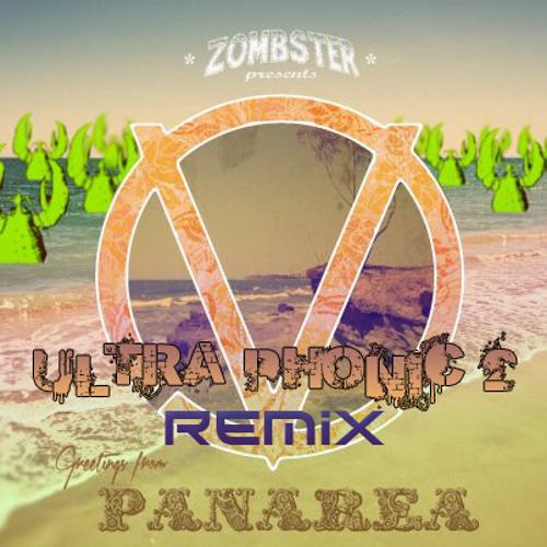 Victo Ries - Panarea 2012 (Ultra Phonic 2 Remix)