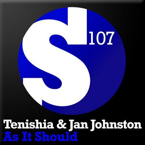 Tenishia & Jan Johnston - As It Should (Original Mix)