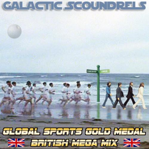 Global Sports Gold Medal UK Mega Mix