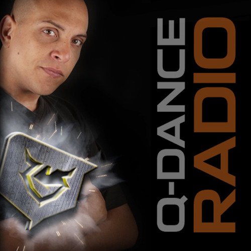 Tatanka @ Q-dance Radio - The Magic Show Week 30