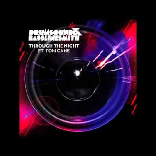 Drumsound & Bassline Smith feat. Tom Cane - Through the Night (501 Remix)
