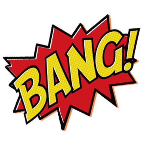 Bang Like A Kick Drum - Joey Riot vs Boyle