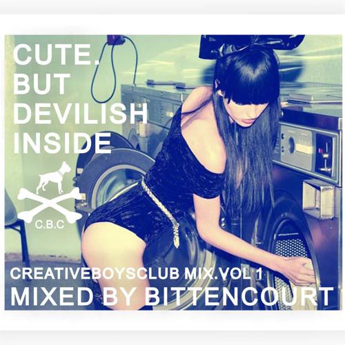 Creative Boys Club Mix