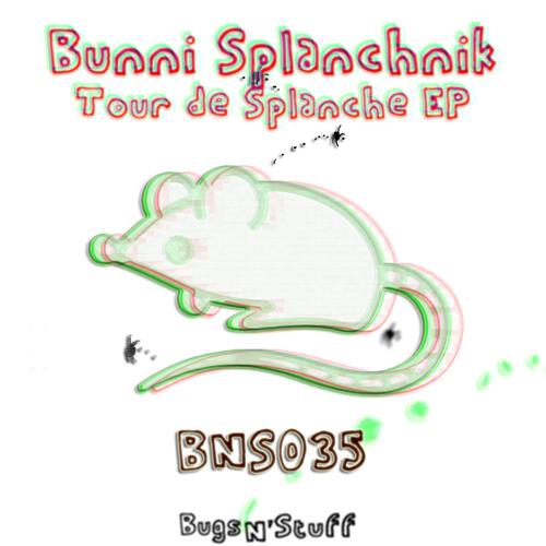 Bunni Splanchnik - Tour De Splanche (original mix/Bugs N' Stuff 035)
