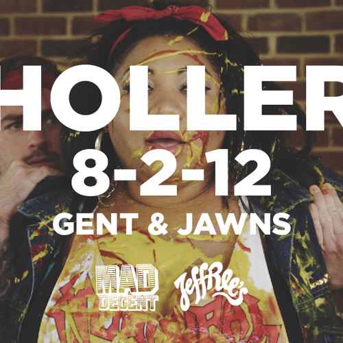 Holler EP Sampler (Out on Mad Decent)
