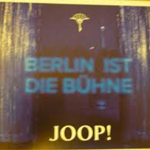 JOOP! Philosophie Kampagne by Göran Meyer