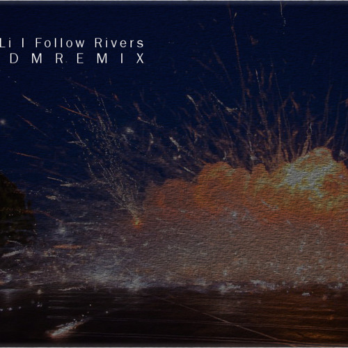 Lykke Li - I Follow Rivers (RYDDM Remix)
