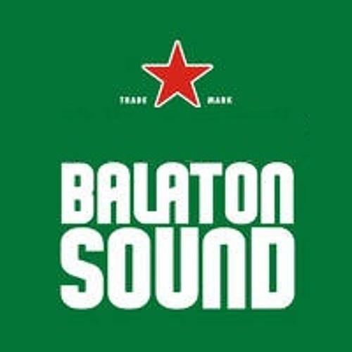 Philipp Straub - BalatonSound Festival Hungary 14.07.2012