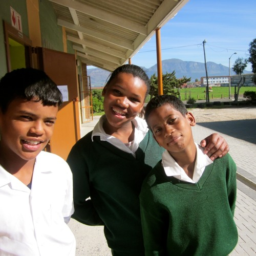 Radio Workshop: Youth report from the Cape's ganglands