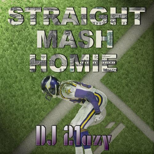 Under Ms. Booty Again - DJ 21azy (Far East Movement vs Chiddy Bang vs Kid Cudi vs Bubba Sparxxx)