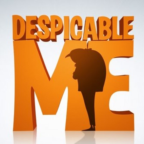 Pharrel Williams - Despicable Me