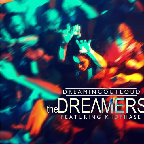 DreamingOutLoud (Feat. Kid Phase)(Prod. Bear Blu & Dirty Trix)