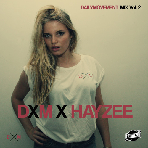 Hayzee x Dailymovement Vol. 2