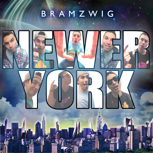 Bramzwig- Hands High