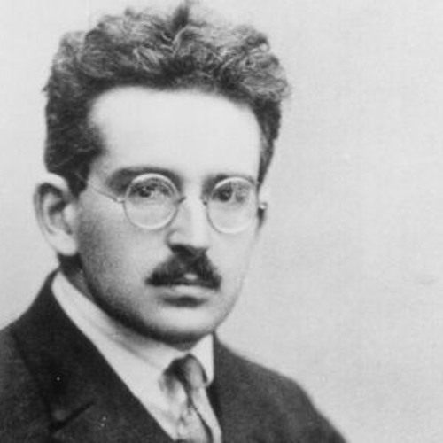 Walter Benjamin's Theses on the Concept of History