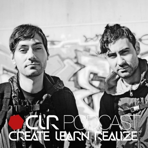 CLR Podcast 178 Raíz (LIVE PA)