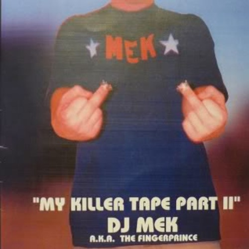 My Killer Tape, Pt. II