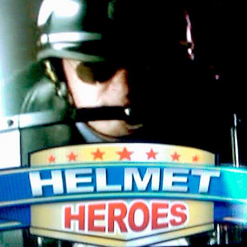 Hasbro Toys - Helmet Heroes