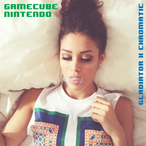 gLAdiator x Chromatic - GameCube Nintendo Preview (Free DL)