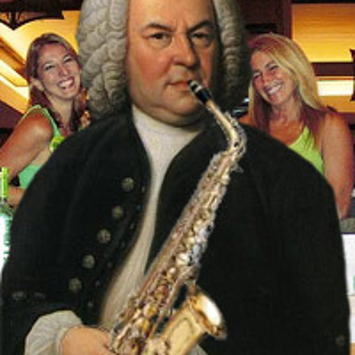 Bach's Latin Adventure