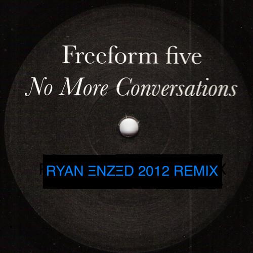 No More Conversations - Mylo Remix (Ryan ΞNZΞD 2012 Remix) **FREE**
