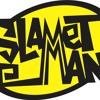 SLAMET MAN-Jogja Under Cover