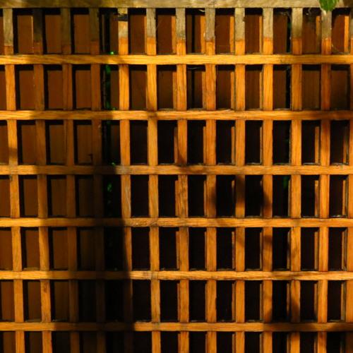 Cottonwood Sticks, Frame Drum, Crickets, Air Conditioner