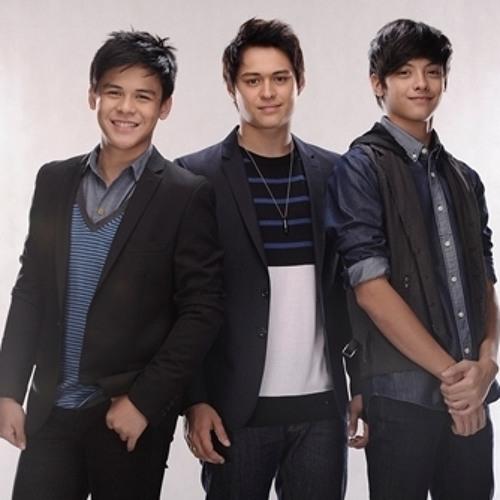 GUSTO KITA - Daniel Padilla, Khalil Ramos & Enrique Gil