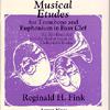 2013 TMEA All State Tenor Trombone - Etude #77