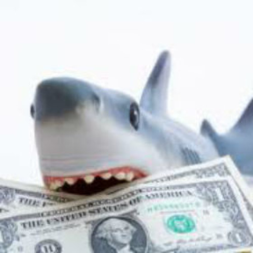 LOAN SHARK (September 2012 Mix)