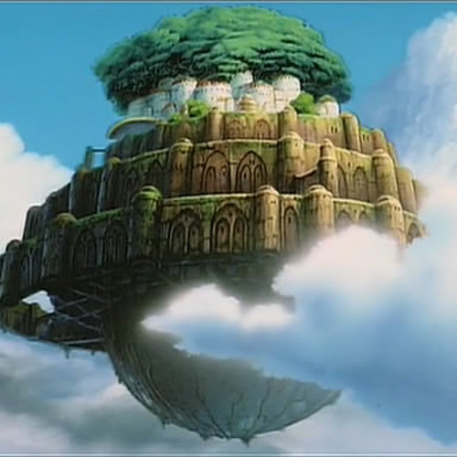 Joe Hisaishi - Carrying You (Castle in the Sky)