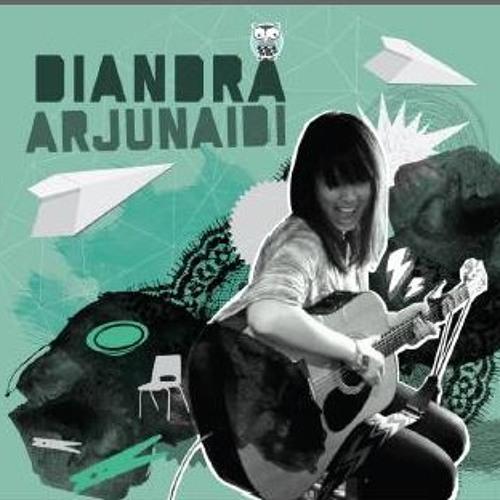 Angkasa - Diandra Arjunaidi