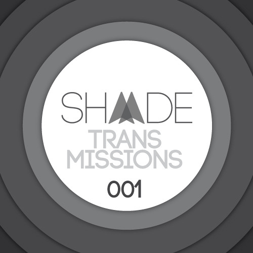 SHAADE TRANSMISSIONS 001 : Black smith craft