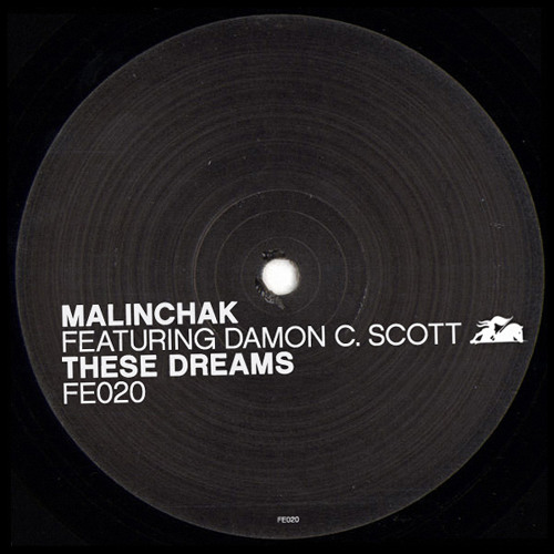 Chris Malinchak - These Dreams
