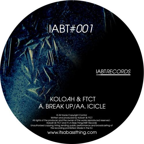Koloah & FTCT - Icicle [Night Drugs Remix]
