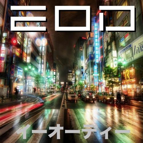 Just pimpin' Roppongi (feat. Koda Kumi)