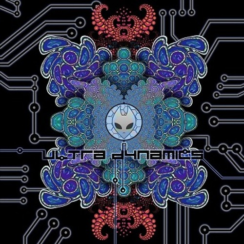 ULTRA DYNAMICS - Maniac Psycho -  selected by Extraterrestrial.