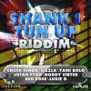 Shank I Tun Up Riddim Mix by DahLoKi 2012